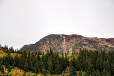 Vârful Negoiu Unguresc (2081 m)