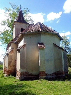 Biserica saşilor