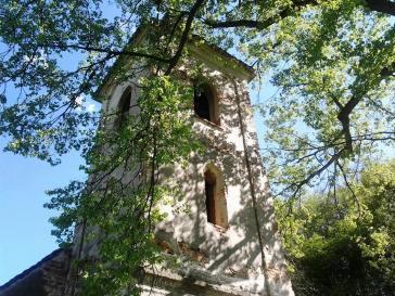 Turnul bisericii lutherane din Mighindoala