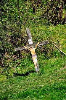 Crucea coratorului