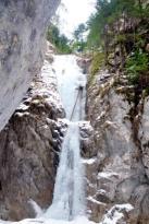Cascada Cigheni