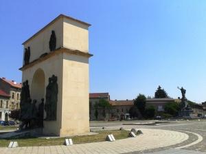 Ansamblul Reconcilierii Româno-Maghiare