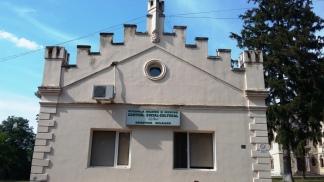 Centrul Cultural Sf. Ilie