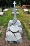 Mormântul Ruxandrei Balş