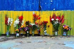 40 de oameni morți, în clădirea Casei de Cultură a Sindicatelor, din Odessa, Ucraina. Printre ei, 15 cetățeni ruși și 5 transnistrieni. Se întâmpla în mai 2014, când între naționaliștii ucrainieni și separatiștii pro-ruși, izbucnește un conflict. Separatiștii se refugiază în clădire, iar ulterior izbucnește un incendiu. Mulți mor intoxicați cu monoxid de carbon sau sărind în gol de la etajele superioare. Toți aveau arme.