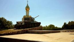 Tancul din Tiraspol