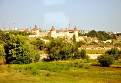 Cetatea Tighinei