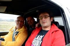 Eu, Lucki şi Marius