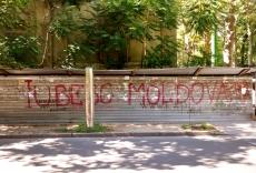 Propagandă moldovenistă