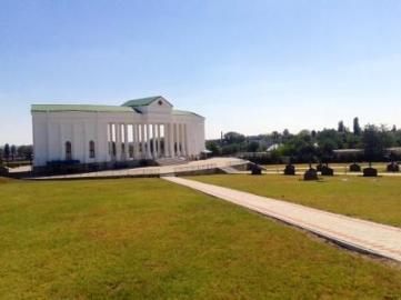 Memorialul de sorginte sovietică