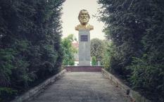 """Isidor Vorobchievici preot, pedagog, dirijor de cor, folclorist, compozitor şi scriitor ucrainean din Bucovina, este considerat de către ucrainieni autorul romanței ,,Să-mi cânţi, cobzar, bătrân, ceva..."""""""